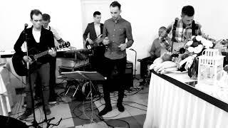 Дом который стоит на скале. Весільні пісні. Свадебные песне. Cover Serhey Briksa. Music. Wedding