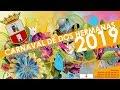 CARNAVAL 2019 DOS HERMANAS - SESIÓN VIERNES 22 FEB 2019