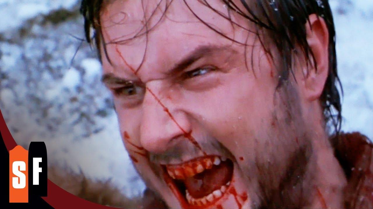 Download Guy Pearce Eats David Arquette - Ravenous (1999)