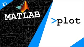 Lecture 7: 2-D and 3-D Plots | Exploring MATLAB by Dr. Ahmad Bazzi
