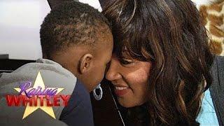 Joshua's Guardian Angel | Raising Whitley | Oprah Winfrey Network
