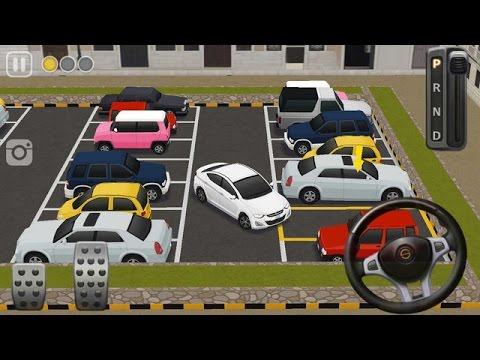 Dr. Parking 4 - Best Parking Games (HD)