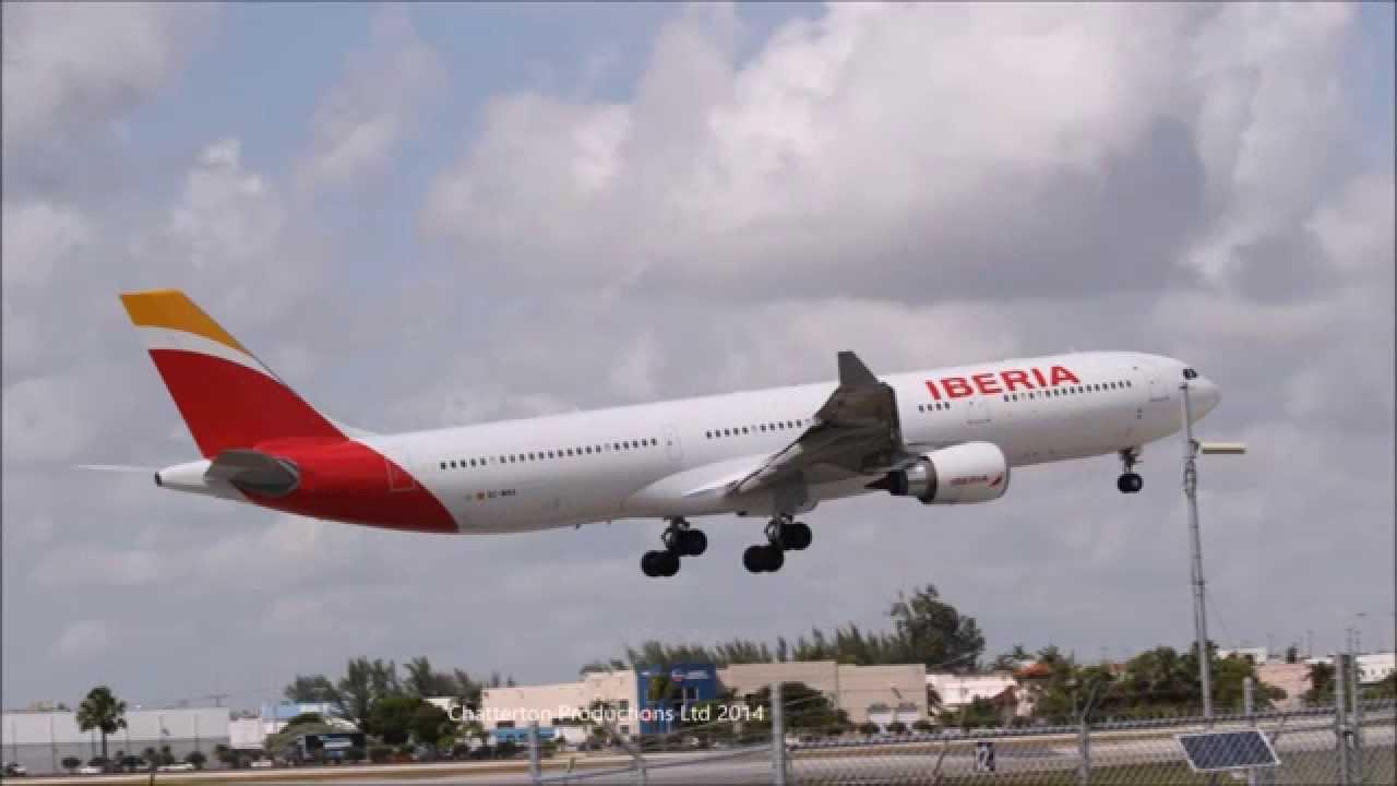23+ Iberia Miami