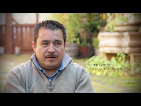 SVCF Community Leadership Project partner Multicultural Institute