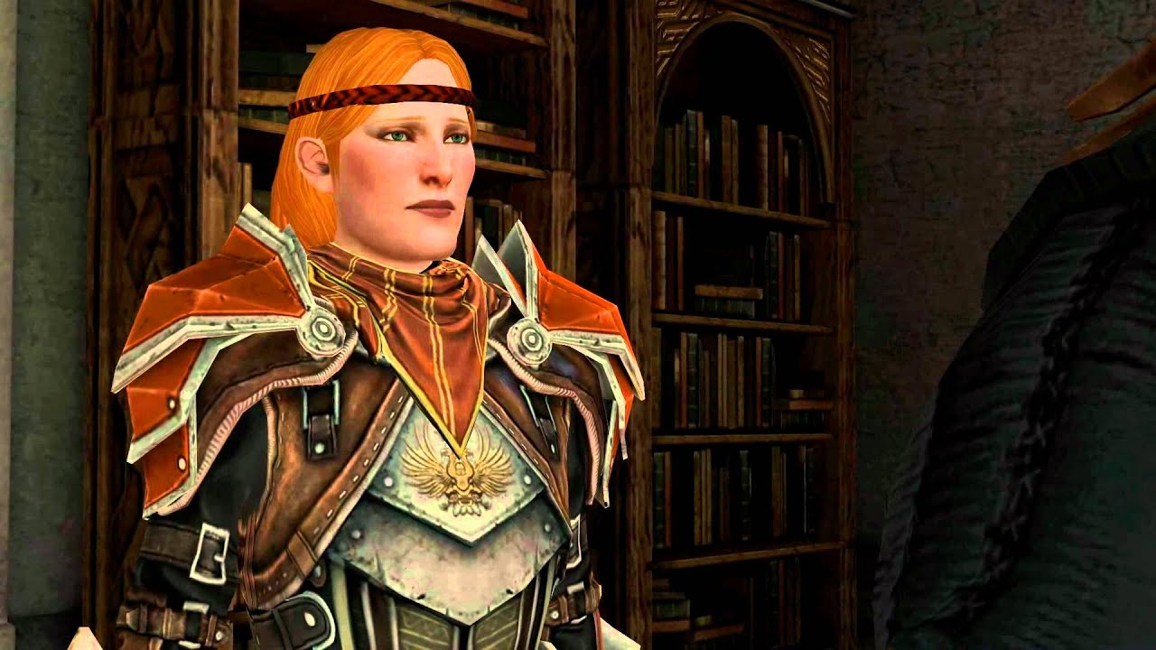 dragon age 2 aveline approval