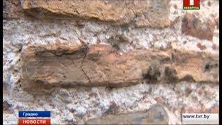 Отпечаток пальца более чем 800-летней давности расшифровали в Гродно