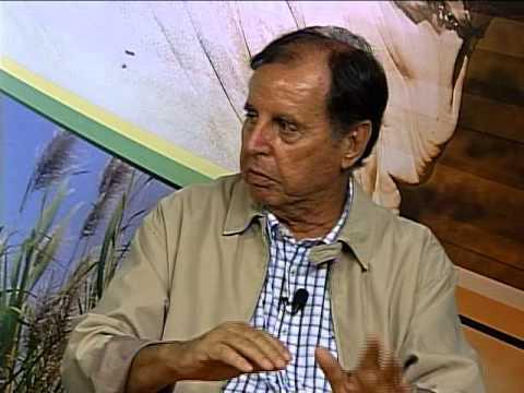 Luciano Borges no programa Mercado Futuro por Antonio Reche - Canal do Boi