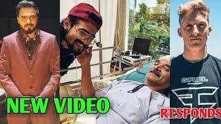 Amit Bhadana New Video | BB Ki Vines Father Update | Tfue Responds To FaZe Banks | Logan Paul |