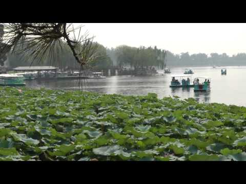China Travels - Beijing - The Summer Palace
