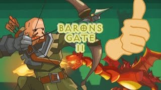 Free Game Tip - Barons Gate 2