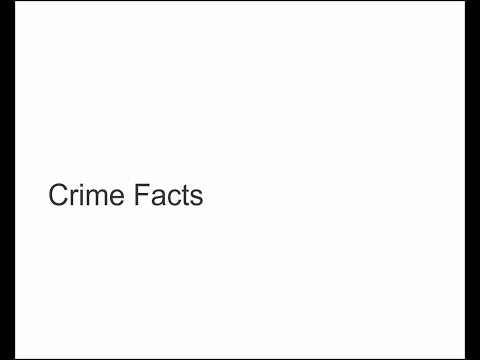 Crime Facts of Miami Springs