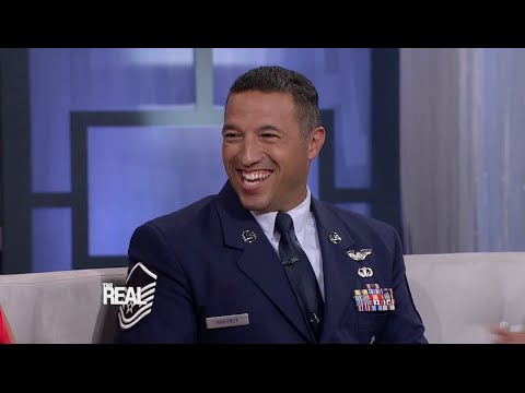 Meet Hurricane Katrina Hero Staff Sergeant Mike Maroney