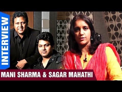 Mani Sharma & Sagar Mahathi Interview | Swapna Sundari