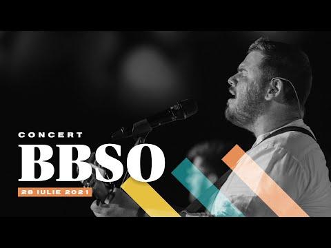 Concert BBSO -