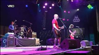 Presidents Of The USA - Monkey River (lowlands live)