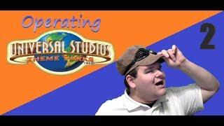 Universal Studios Theme Park Adventure | Epic Grand Finale | Part 2 | Big Dylan Games