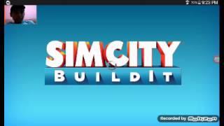 Simcity ep1 (comesando a série com web fan)
