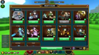 Trade Apocalypse: Trove #3 - Leveling the Lunar Lancer / Gunslinger / Knight