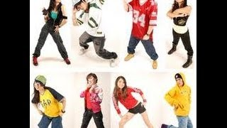 ХИП-ХОП  Танцы для детей #13