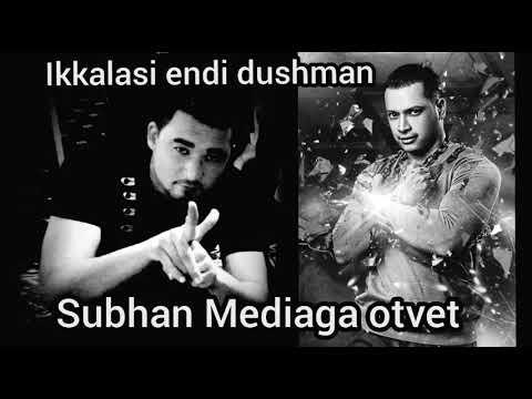 Badboy Subhan Mediaga Otvet