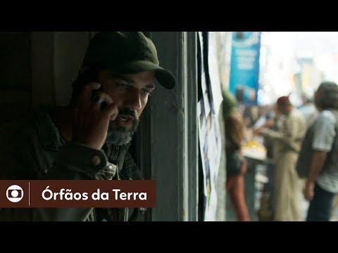 Órfãos da Terra: capítulo 17 sábado 20 de abril na Globo