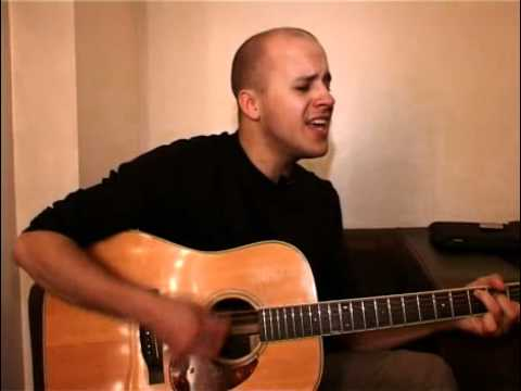 Milow - Out Of My Hands (Live)