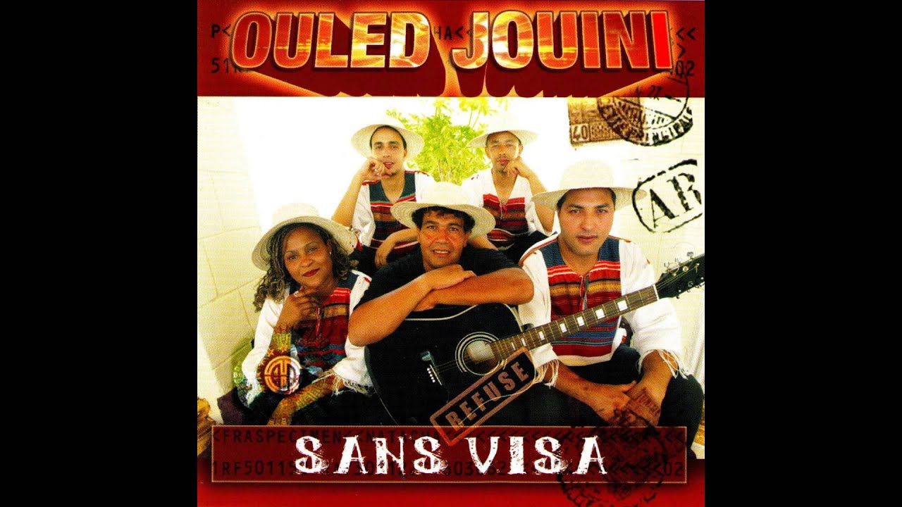 ouled jouini mp3