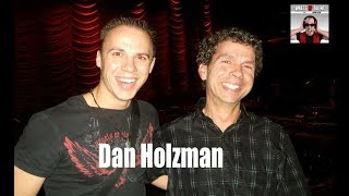 What&#39s Up Talent with Dan Holzman from The Raspyni Brothers