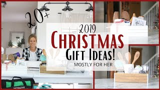 2019 Christmas Gift Ideas ~ Holiday Gift Guide ~ Christmas Gift Ideas For Her ~ Christmas Gift Guide