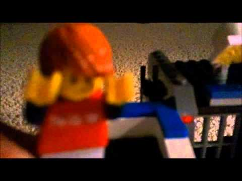 Lego A Billion Hits By Ross Lynch Part 2
