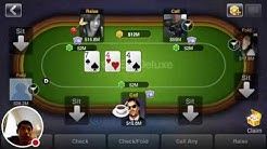 My Poker Deluxe Stream