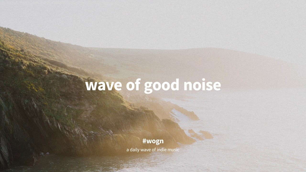 talk-time-year-of-self-wave-of-good-noise