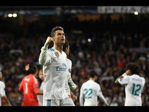 Real Madrid evita remontada de la Juventus en Champions