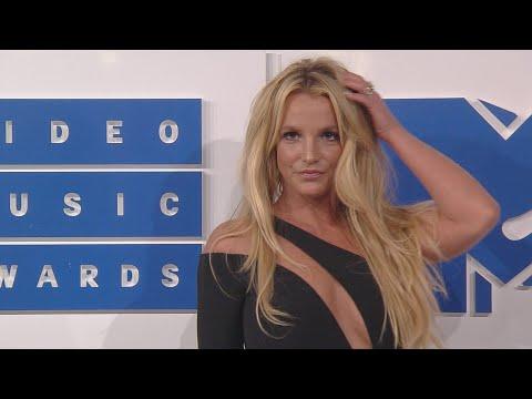 Britney Spears Puts Las Vegas Residency On Indefinite Hold