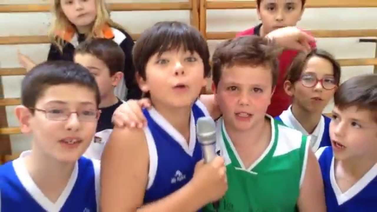 Visita al colegio mater inmaculata de madrid youtube - Colegio escolapias madrid ...