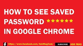 How See Saved Words Google Chrome