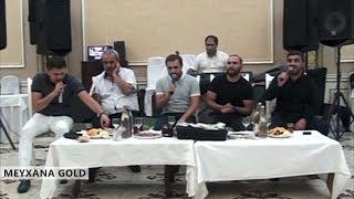 TƏYYARƏLƏR (Valeh, Perviz, Mirferid, Agamirze, Cahangest) Meyxana 2019