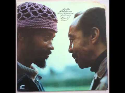 "Bobby Hutcherson - ""Goin´ Down South"" (1971)"