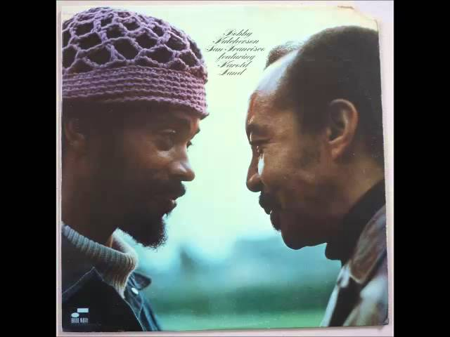 bobby-hutcherson-goin-down-south-1971-uncle-funk-groove