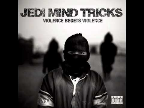 Jedi Mind Tricks-Street lights