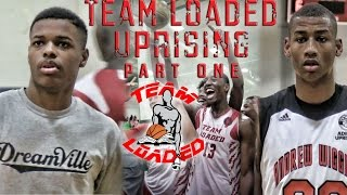 Team Loaded Uprising Part One | The Playmaker Movement