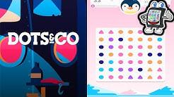 DOTS & CO. App Deutsch - Candy Crush Alternative? Punkte verbinden - App für Android & iOS