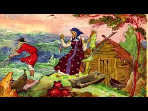 Болгарская народная сказка Слепой змей