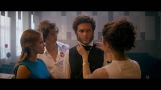 Спасти Пушкина - Trailer