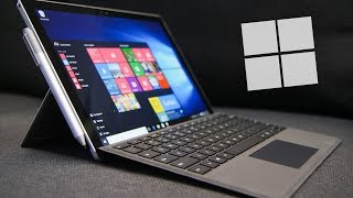 Surface Pro 6: Rumor Roundup (2018)