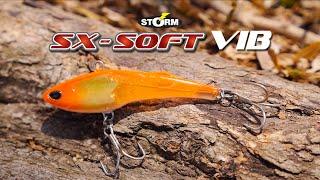 Storm SX-SOFT VIB