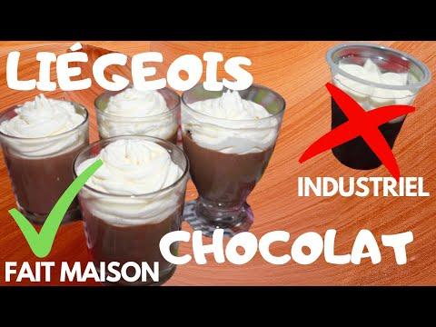 liégeois-au-chocolat