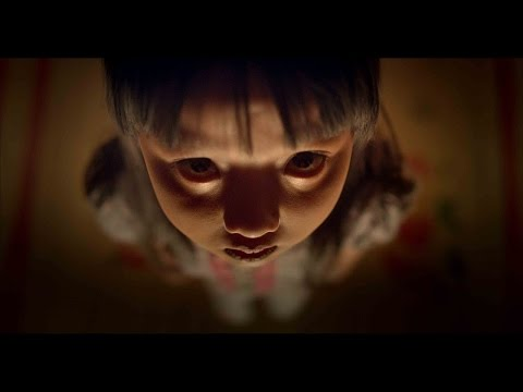 Asian Horror Movies   New Movies Full HD 2016 Engsub Full Length