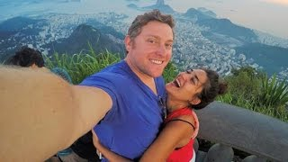 This Couple Swapped Their Day Jobs For a Year of Travel