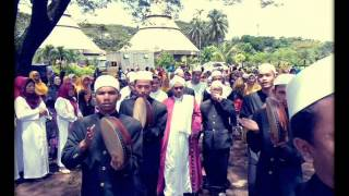 Nurul Musthofa Shalawat Badar